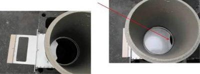 Нужен ли шибер для газового котла?