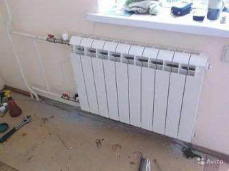 Нужно ли согласовывать замену радиаторов отопления?