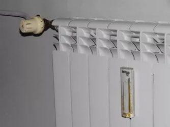 Если перекрыть батарею за отопление платить меньше?