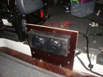 Дополнительная печка в салон автомобиля своими руками