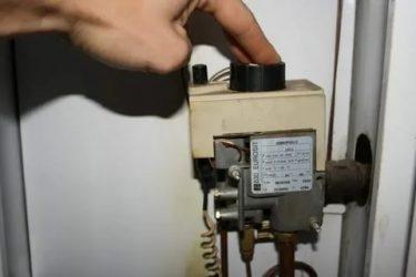 Почему гаснет запальник в газовом котле?